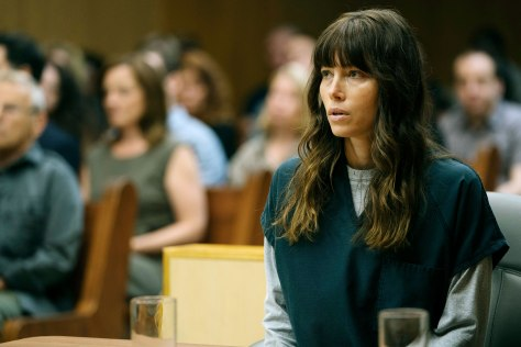The Sinner - Season 1