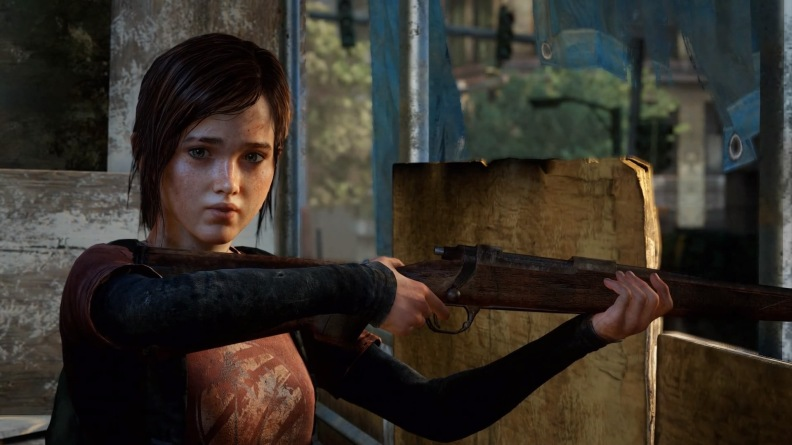 The Last of Us™ Remastered_20200614210748